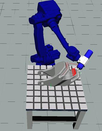 1 programowanie offline robota