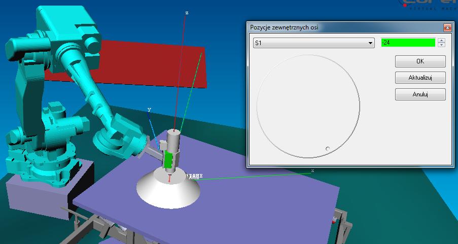 3 programowanie offline robota